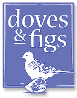 Doves & Figs logo