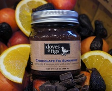 Chocolate Fig Sunshine from our Jam Pantry